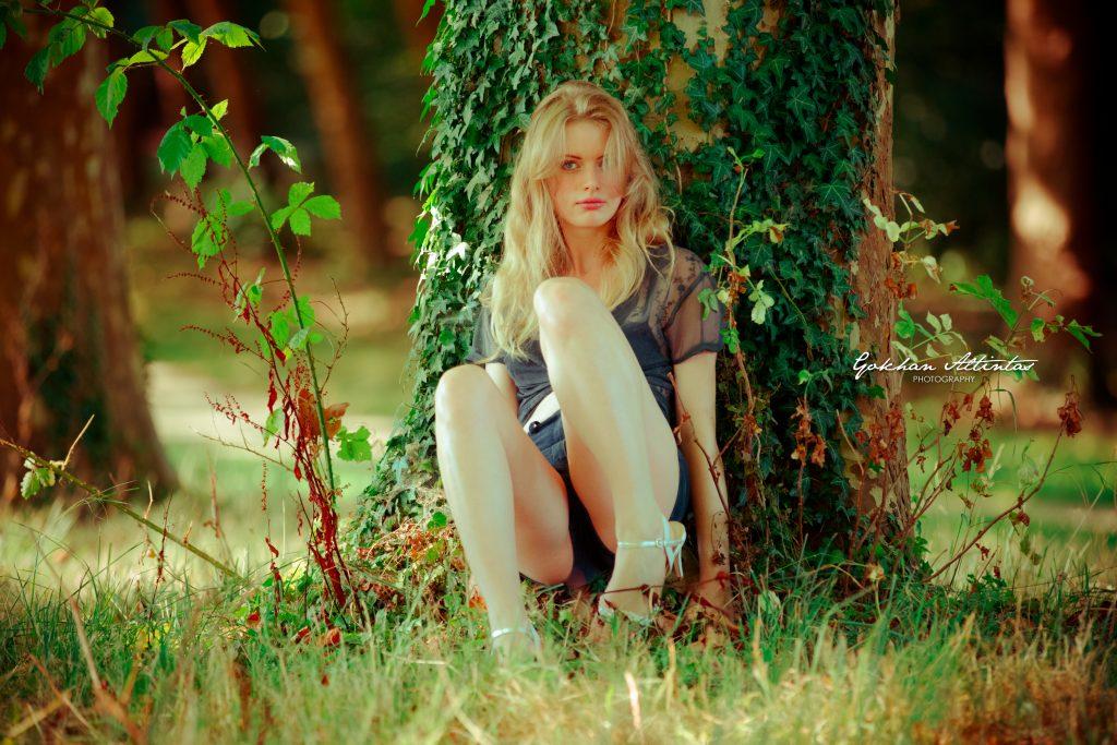 Les Jardins Secrets de Charlotte Mequignon avec Gokhan Altintas Photography à Versailles