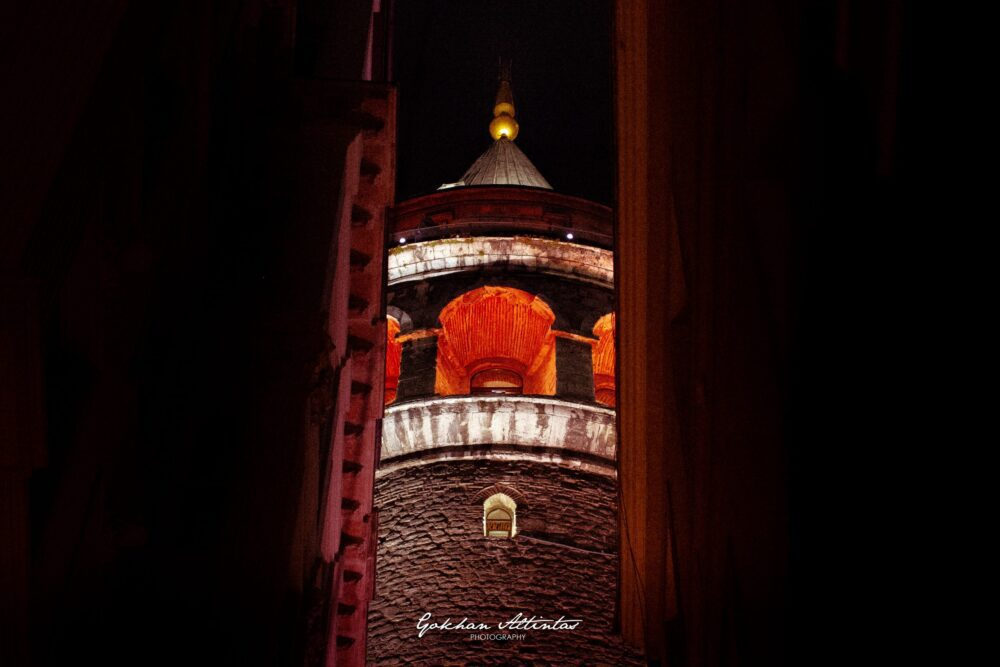 Lost in Istanbul with Gokhan Altintas Photography