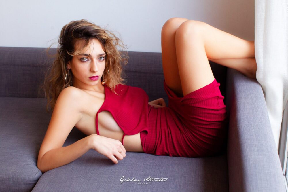 Seize the day, put very little trust in tomorrow by Gokhan Altintas Photography