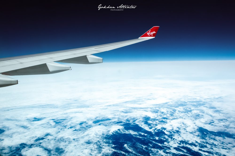 Lost on Atlantic with Virgin and Gokhan Altintas Photography